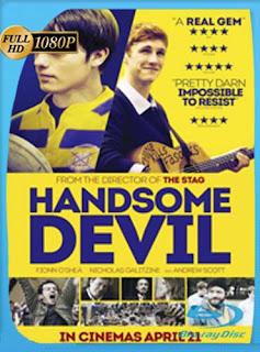 Handsome Devil 2016 HD [1080p] Latino [GoogleDrive] SilvestreHD