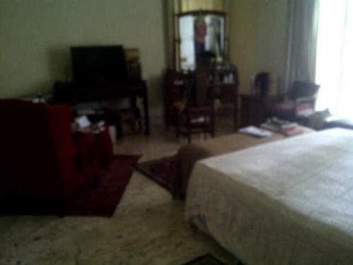 Sewa Apartemen Darmawangsa Residences Jakarta Selatan