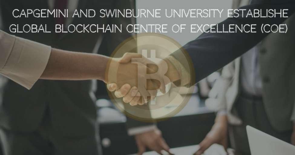 Global university blockchain research
