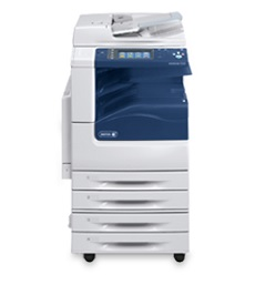 Xerox WorkCentre 7220i Driver Download