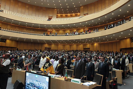 Has the African Union really helped Africa?
