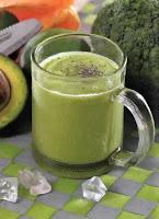 Green juice untuk anak
