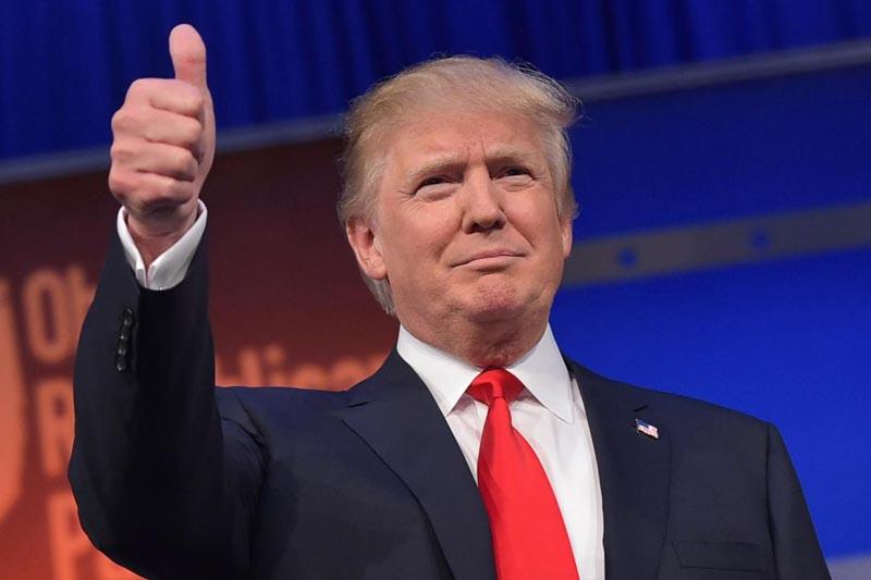 Donald Trump promete ser o maior representante dos cristãos