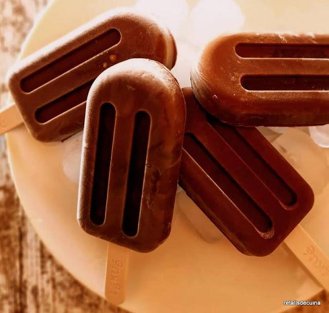 Pols de xocolata