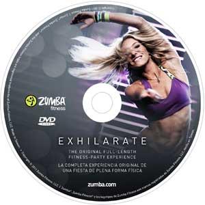 The New Zumba Fitness Exhilarate: The NEW Zumba Fitness Exhilarate: The Ultimate Experience DVD Set