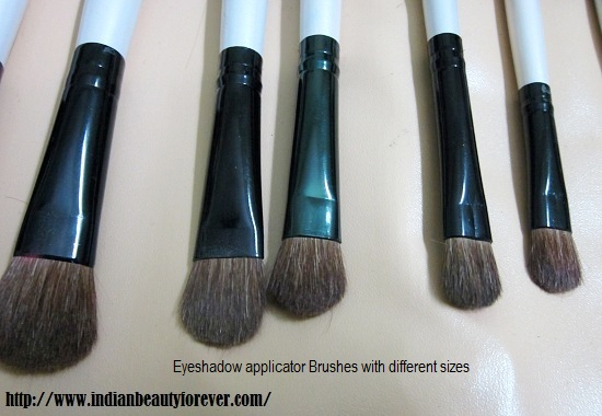 eyeshadow Makeup Brush set Buyincoins