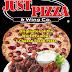Just Pizza & Wing Co. (Elmwood - Buffalo)