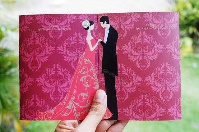 tempat cetak undangan pernikahan murah di jogja