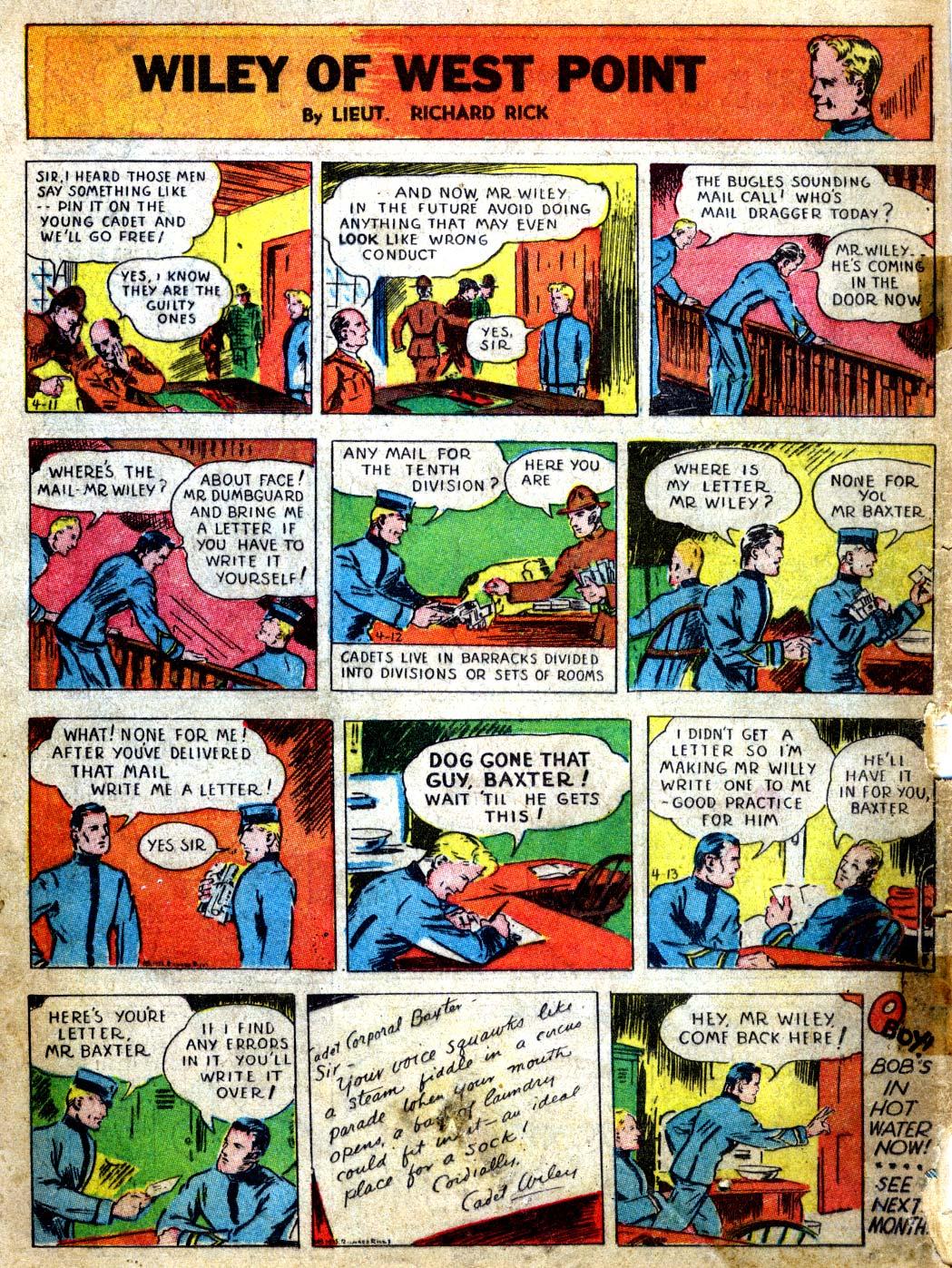 Read online All-American Comics (1939) comic -  Issue #4 - 65