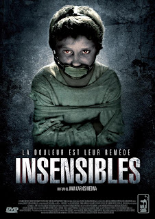 Insensibles – DVDRip AVI Legendado