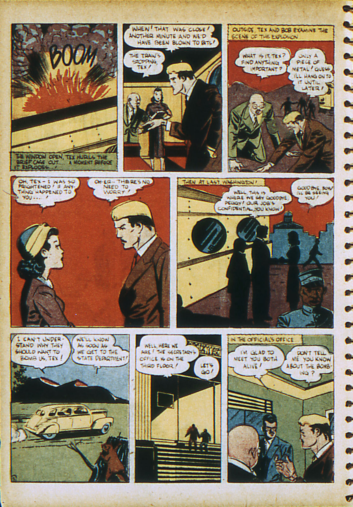 Action Comics (1938) 29 Page 40