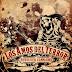 Revolver Cannabis - Los Amos del Terror DISCO COMPLETO 2015 MEGA MP3 192kbps