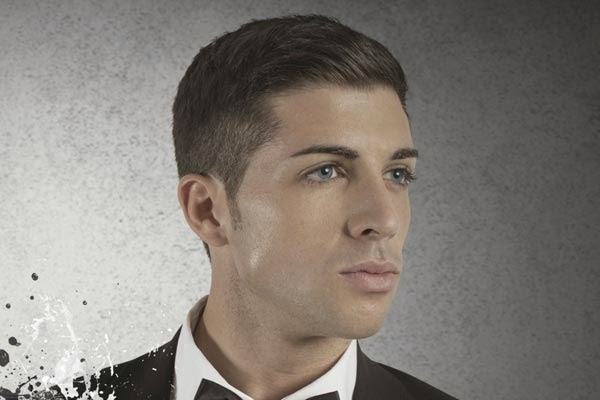 Latest Hairstyle: Men's Hairstyles For The Groom And Best Man