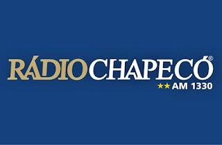 Rádio Chapecó AM 1330 de Chapecó SC