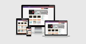 Simplify Store Responsive Blogger Template