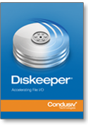 Diskeeper® 15 Professional, ComputerMastia, free download