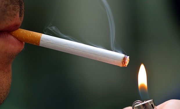 Studies Find DNA Damage Long Term In Smokers