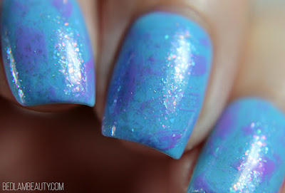 Night Owl Lacquer It's All Rainbows & UnicornsNight Owl Lacquer It's All Rainbows & Unicorns |  Light & Bright Collection