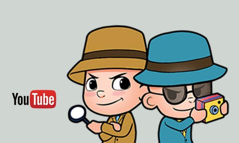 Cara Melaporkan Channel Youtube milik Orang Lain