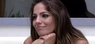 Anamara foi confinada duas vezes com Eliéser, seu principal desafeto no Big Brother Brasil