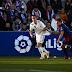 Trận thắng nhọc nhằn trước Huesca 0-1 của Real Madrid