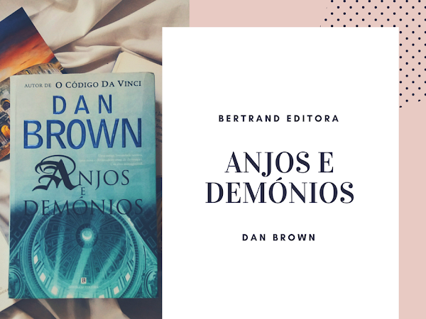   Review   Anjos e Demónios de Dan Brown