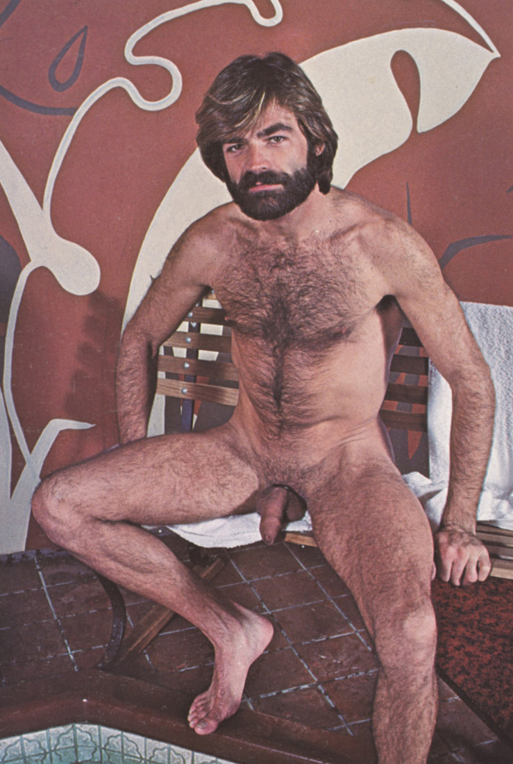 August recommend best of male gay 1970s nude