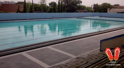kolam renang gor sidoarjo