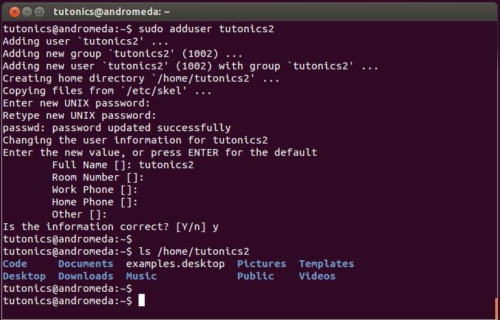 Beginners: Learn Linux