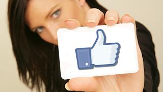 Listado Paginas Facebook
