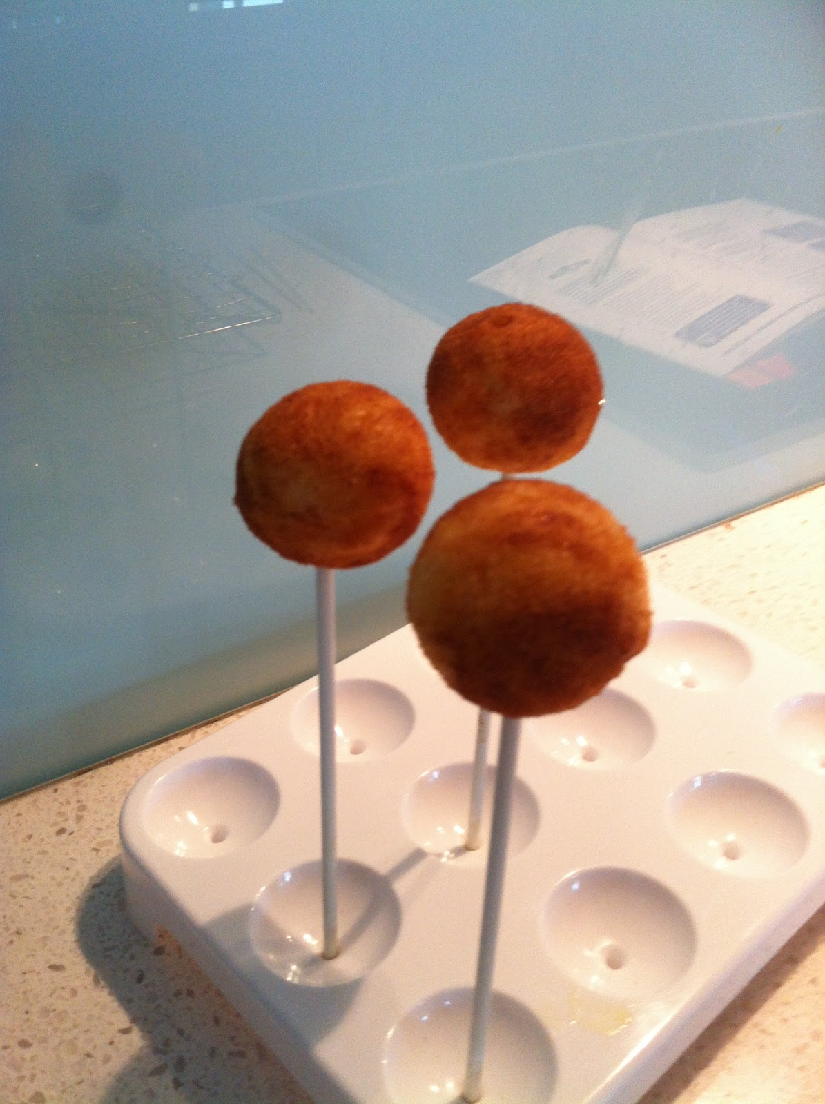 How Long Do Cake Pops Take To Cook