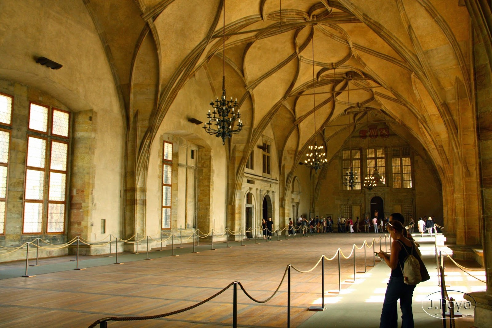 Palacio Real de Praga