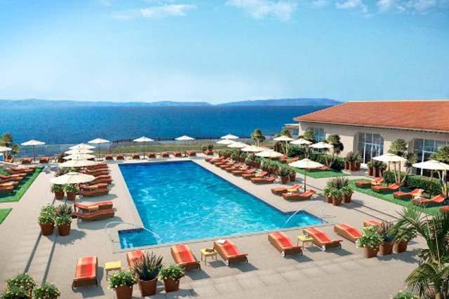 Casa Palmero Pebble Beach California Drive Away 2day The Inn At Spanish