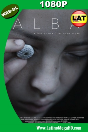 Alba (2016) Latino HD WEB-DL 1080P ()