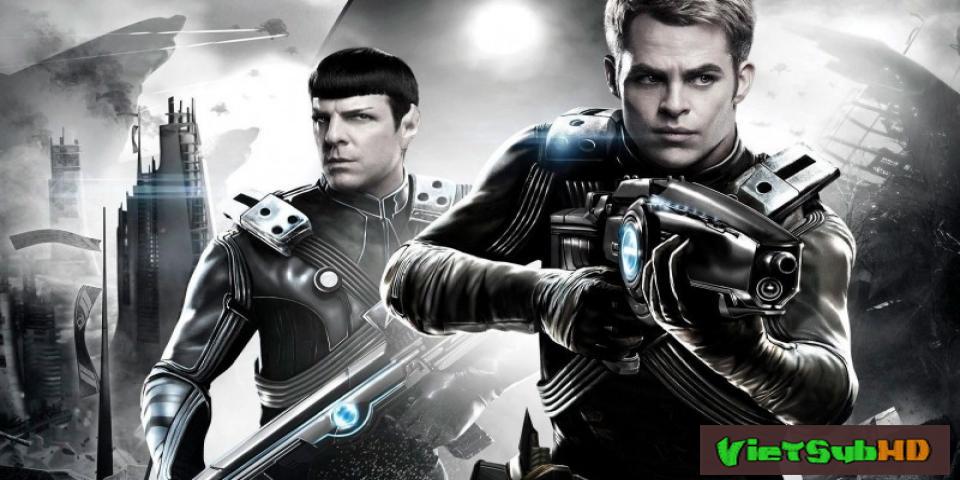 Phim Star Trek: Không Giới Hạn VietSub HD | Star Trek Beyond 2016