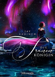 Cover Die Tränenkönigin