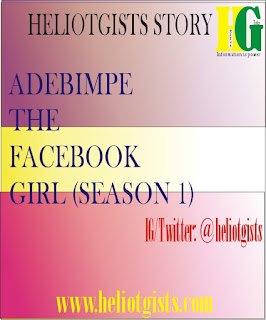 Adebimpe The Facebook Girl season 1