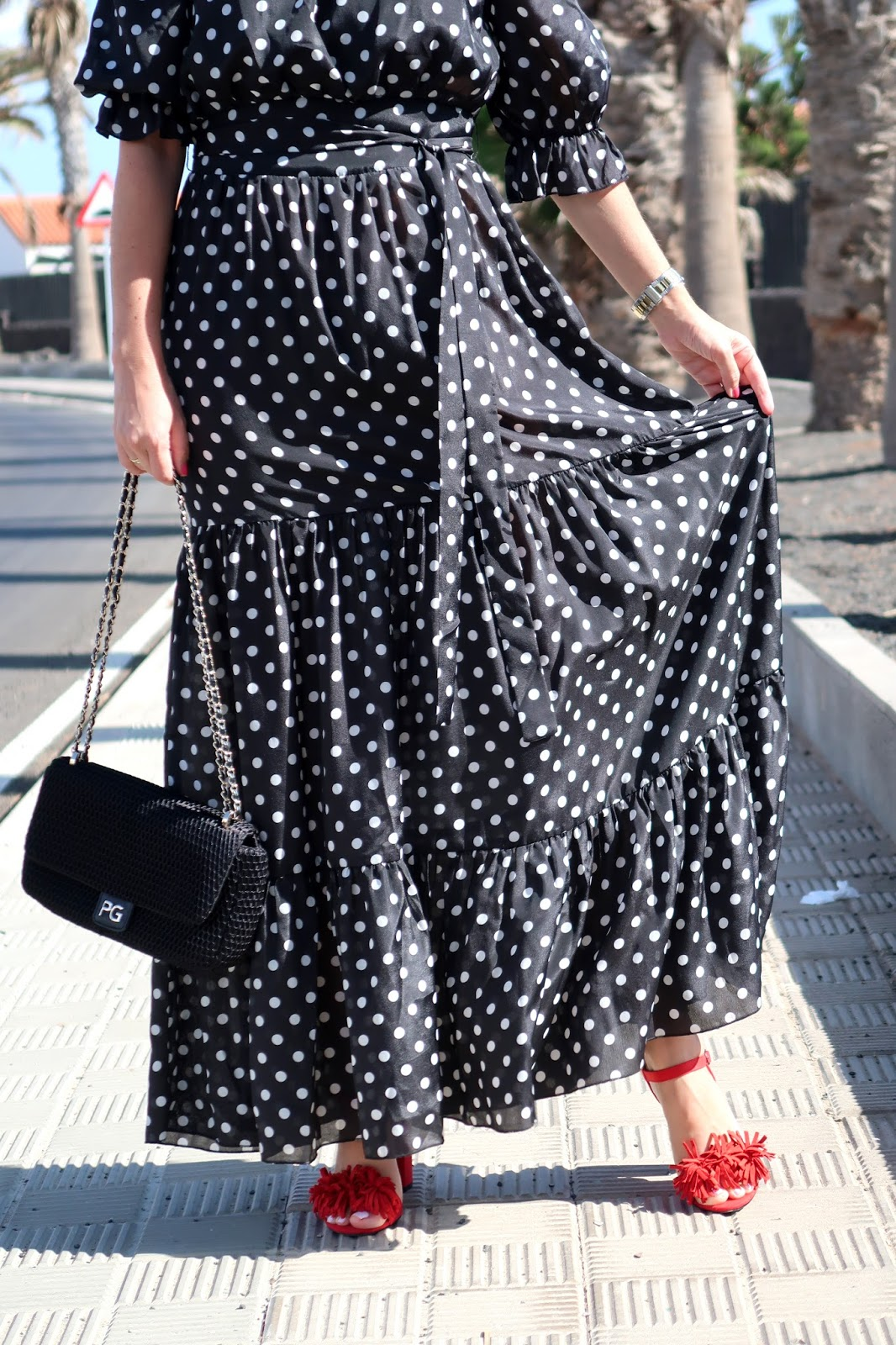 polka-dots-long-dress
