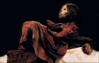 Momia Juanita, Museo Santuary, Qué ver en Arequipa