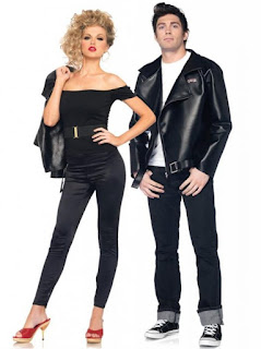 Halloween Costumes Ideas For Couple