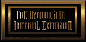 The Dynamics of Imperial Expansion: [1980-2014]