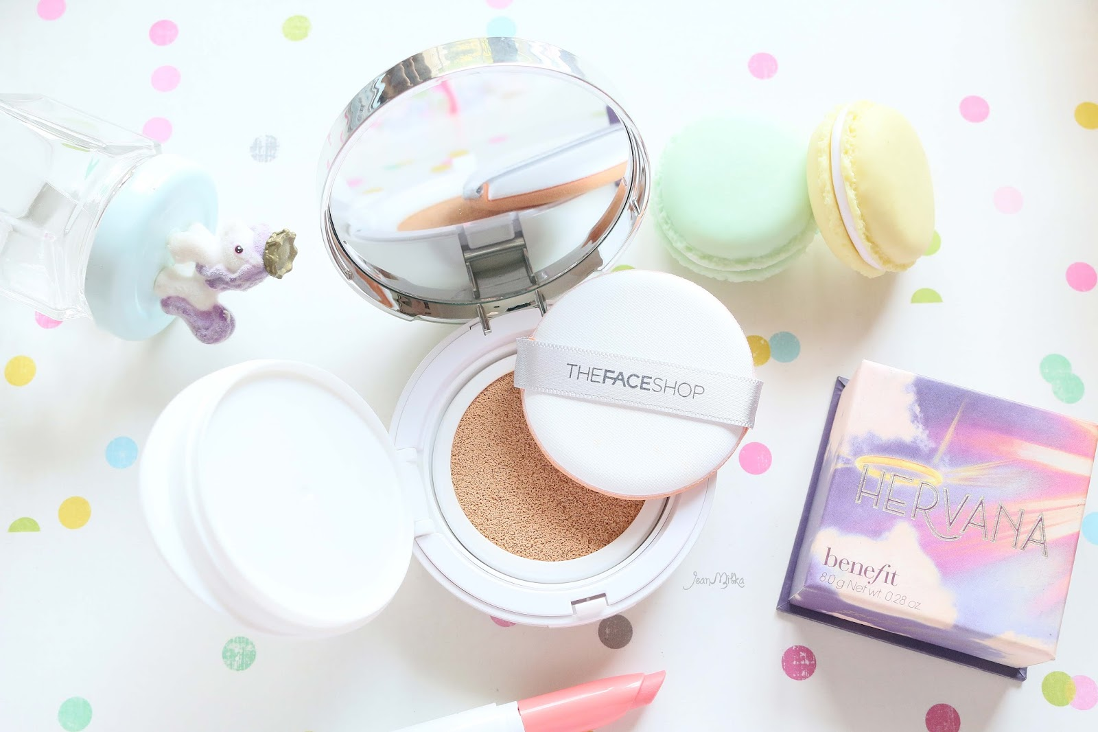 cushion, face shop, the face shop, blogger, bb cushion, korea, korean makeup, makeup, easy makeup, review, blog