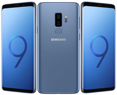 Samsung Galaxy S9+ FAQ