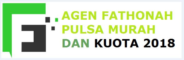 Cara Daftar Fathonah Pulsa Aplikasi Agen Kuota All Operator