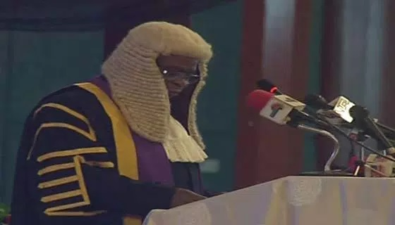 Appointment of Tribunal Chair: Reps to transfer power to CJN