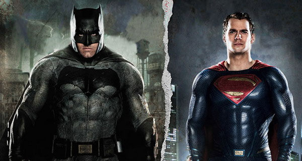 Batman V Superman en Empire