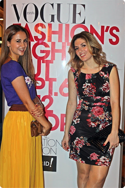 Outfit of the Day: Bitácoras y VFNO