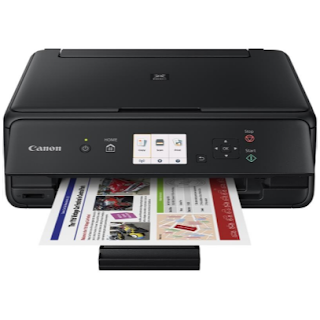 Canon PIXMA TS5051 Printer Driver Download,