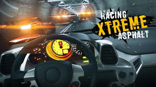 Extreme Asphalt : Car Racing Apk v1.8 (Mod Money)