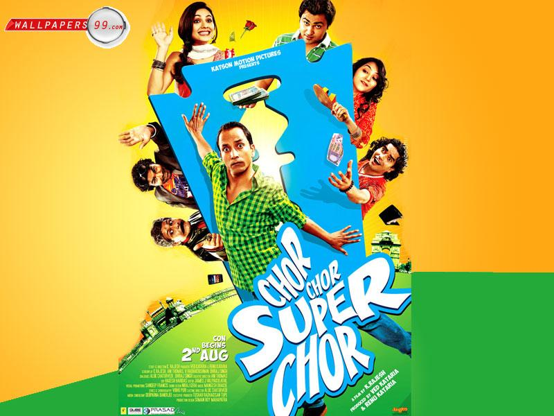 Chor Chor Super Chor Mp3 Songs Free Download